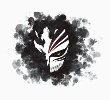 Ichigo hollow mask Kids Clothes