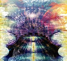 Road to Nowhere by Benedikt Amrhein