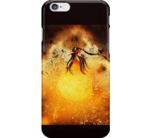 Passion for Music iPhone Case/Skin