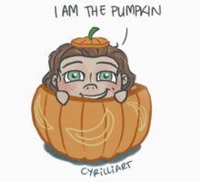 Pumpkin #2 by cyrilliart