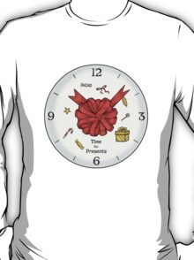 Time for Presents T-Shirt