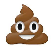 Poop Emoji by rebecca0007