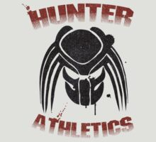 Hunter Athletics  by Eric  loya