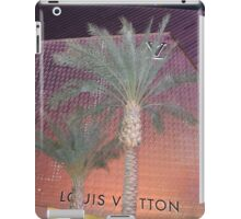 Louis Vuitton Store iPad Case/Skin