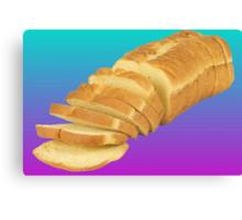 Wonder Bread Canvas Print