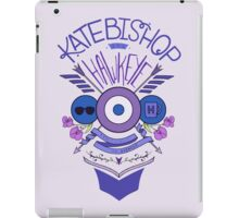 Katie Kate iPad Case/Skin