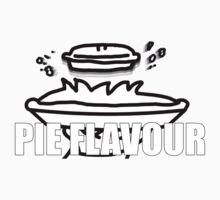 Pie Flavour  - ASDFMOVIE by Hex Claw