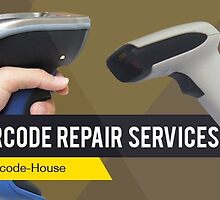 Barcode Repair Services by Barcode-House by Barcode Printers