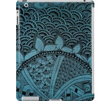 Mixture Patterns v.2 iPad Case/Skin