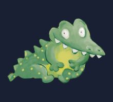 baby alligator Kids Clothes