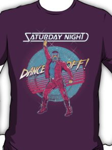 Saturday Night Dance-Off T-Shirt