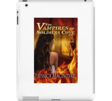 The Vampires of Soldiers Cove iPad Case/Skin