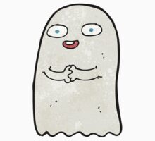 funny ghost by Matthew Britton