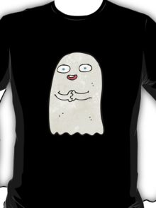 funny ghost T-Shirt