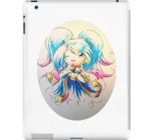 Party with Arcade Sona! iPad Case/Skin
