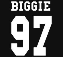 (NOTORIOUS B.I.G.), BIGGIE SMALLS, 97, (1997) DESIGN by YouArePlurfect