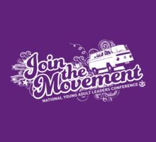 Join the movement - white by unitingchurch