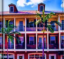 Key West in Wilton Manors by GolemAura