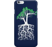 Square Root iPhone Case/Skin