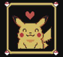Happy Pikachu Kids Clothes