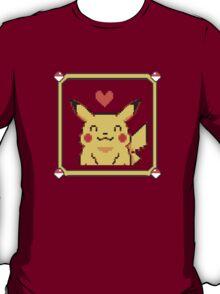 Happy Pikachu T-Shirt