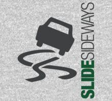 Slide Sideways (3) by PlanDesigner