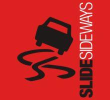 Slide Sideways (7) by PlanDesigner