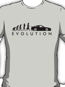 Evolution of Pilot (5) T-Shirt