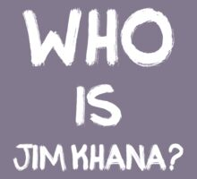 Who is Jim Khana? (2) Kids Clothes