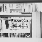 Thomas Jefferson Books by Kimberose