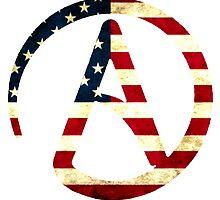 Atheist America by Michelle Albert