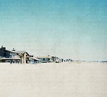 Living on the Beach - California by theparrishhouse