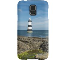 Penmon Lighthouse & Puffin Island Samsung Galaxy Case/Skin