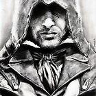 assassins creed unity concept by danijelg