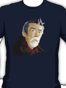Doctor Who - The War Doctor T-Shirt