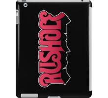 Rushole 1 iPad Case/Skin