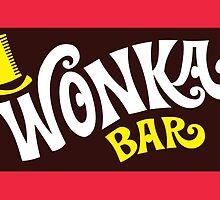 Wonka Bar by SquareDog