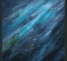 Galaxy by Marie Wohlfahrt