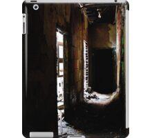 Hard As Concrete iPad Case/Skin