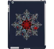 Cross of Chaos iPad Case/Skin