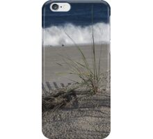 September Surf iPhone Case/Skin