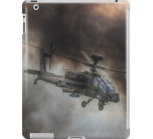Apache HDR  - Dunsfold Wings and Wheels 2014 iPad Case/Skin