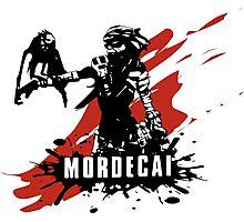 Mordecai Photographic Print