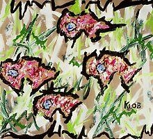 Herd by kLoB