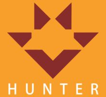 Hunter Emblem (Title) - Destiny by DovaGuy