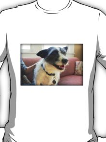 Piper-Upped T-Shirt