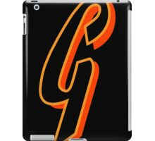 The Script iPad Case/Skin