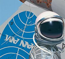 Pan Am by scottlistfield
