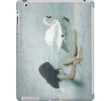 Captive Angel iPad Case/Skin