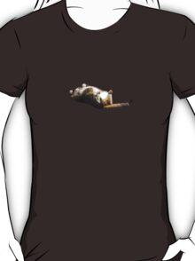 Wake up time! T-Shirt